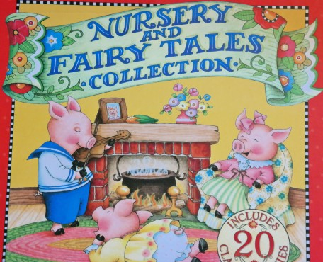 Nursery and Fairy Tales Collection by Mary Engelbreit